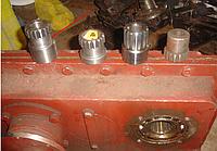 Втулка привода насоса  под НШ-32