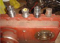 Втулка привода насоса под НП-90