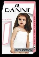 Майка DANNI Classic girl