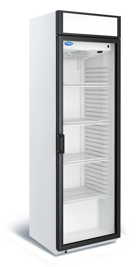 Шкаф Капри П390-СК Холодильный (ВО, Термостат)