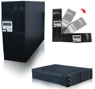 Источник бесперебойного питания Inform DSP Multipower Convertible Series