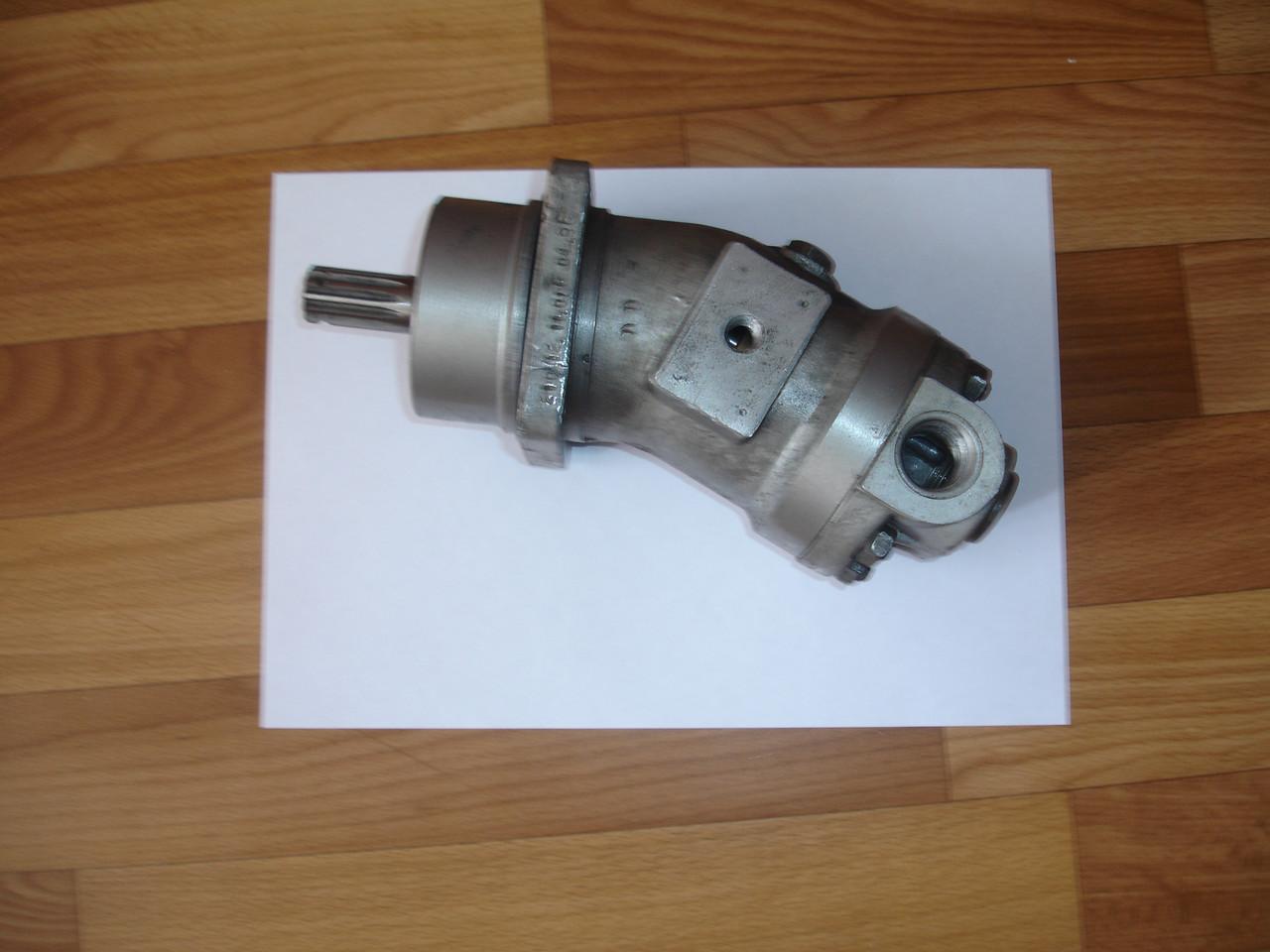 Гидромотор 210.12.02