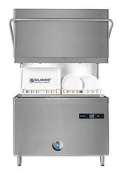 Машина посудомоечная SILANOS N1300 DOUBLE EVO2 HY-NRG