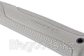 Молоток слесарный, 800 г, квадратный боек, фибергласовая обрезиненная рукоятка Gross 10278, фото 2