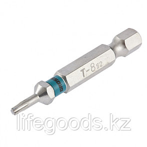 Набор бит TORX 8 х 50, сталь S2, 10 шт. Gross 11467, фото 2