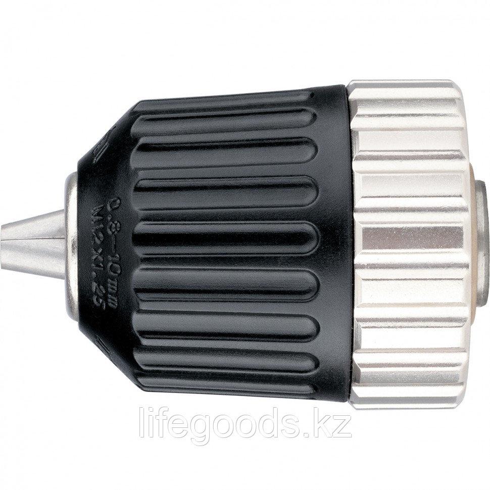 Патрон для дрели БЗП 1-10 мм, 3/8 дюйм Matrix 16810