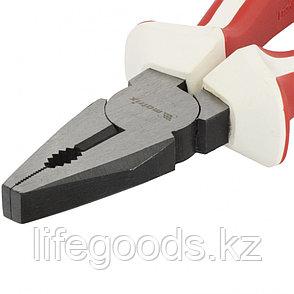 Плоскогубцы Premium, 160 мм, трехкомпонентные рукоятки Matrix 17070, фото 2