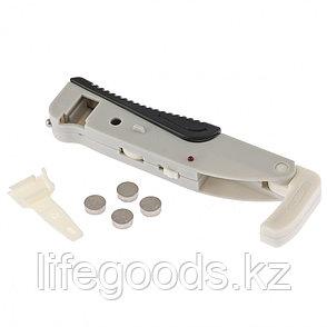 Прибор для обнаружения скрытой проводки и металла Sparta 938225, фото 2