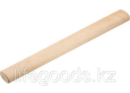 Рукоятка для кувалды, 400 мм, деревянная Россия 10988, фото 2