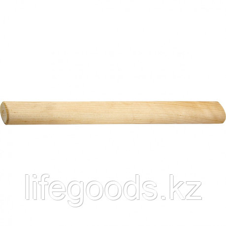 Рукоятка для кувалды, шлифованная, Бук, 400 мм Сибртех 11000, фото 2