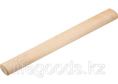 Рукоятка для кувалды, шлифованная, Бук, 600 мм Сибртех 11004, фото 2