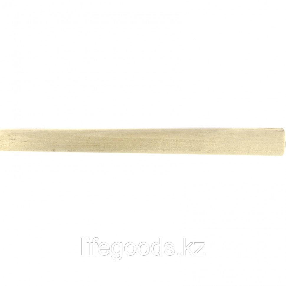 Рукоятка для молотка, 320 мм, деревянная Россия 10292