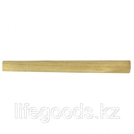 Рукоятка для молотка, шлифованная, Бук, 360мм Россия 10289, фото 2