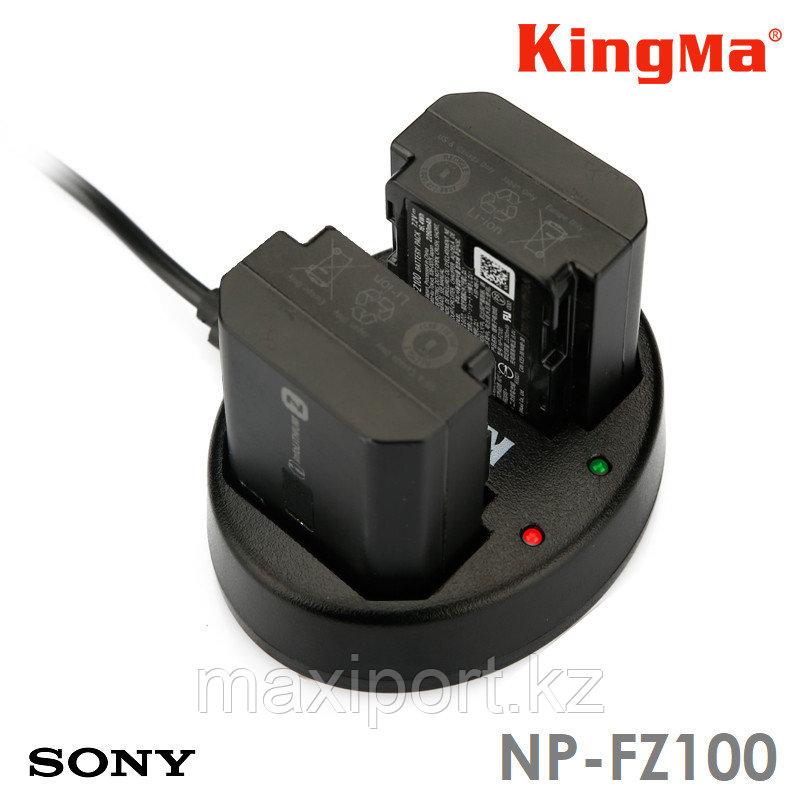 Зарядка sony np-fz100 NP-FZ100