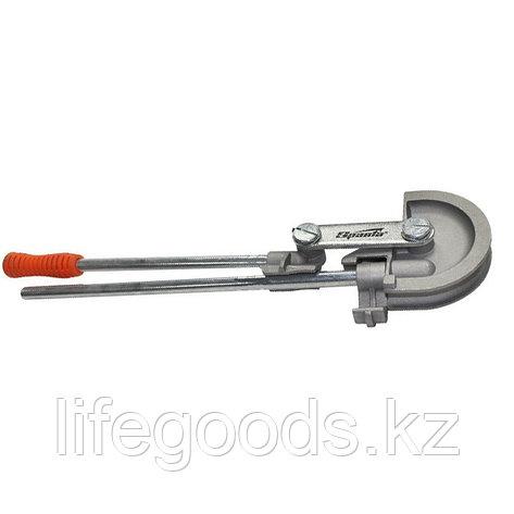 Трубогиб, до 15 мм, для труб из металлопластика и мягких металлов Sparta 181255, фото 2