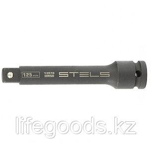 Удлинитель ударный, 125 мм, 1/2 Stels 13976, фото 2