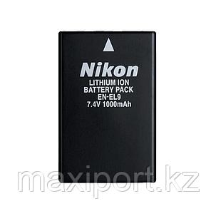 Зарядка nikon en-el9 EN-EL9, фото 2