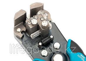 Щипцы для зачистки электропроводов, 0,05-8 кв.мм Gross 17718, фото 2