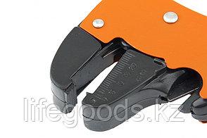Щипцы, 170 мм, для зачистки электропроводов, 0,2-6 мм/ 170 мм Sparta 177205, фото 2