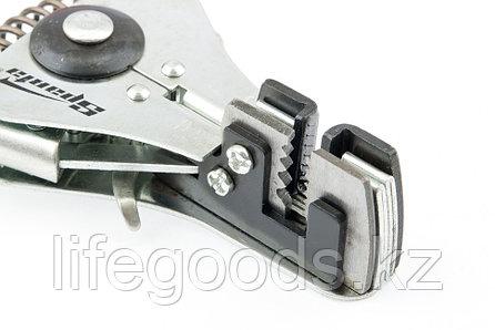 Щипцы, 170 мм, для зачистки электропроводов, 1-3,2 мм/ 170 мм Sparta 177305, фото 2