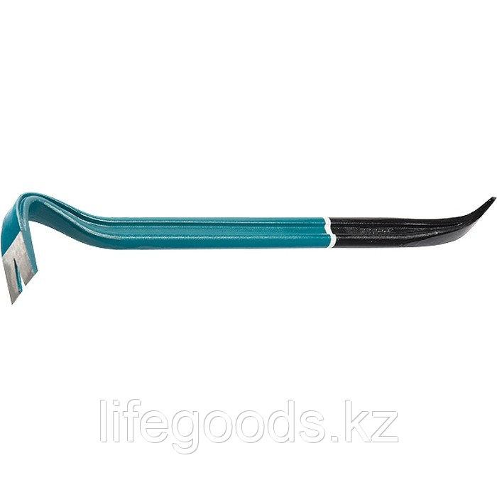 Лом-гвоздодер, двутавровый Профиль, 900 х 30 х 17 мм Gross 25239