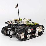 Конструктор Аналог Lego 42065, Decool Technic 3501 Скоростной вездеход с ДУ, фото 4