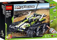 Конструктор Аналог Lego 42065, Decool Technic 3501 Скоростной вездеход с ДУ