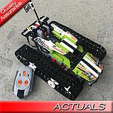 Конструктор Аналог Lego 42065, Decool Technic 3501 Скоростной вездеход с ДУ, фото 5