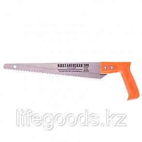 Ножовка по дереву, 300 мм, для фигурного выпиливания (Ижевск) Россия, фото 2