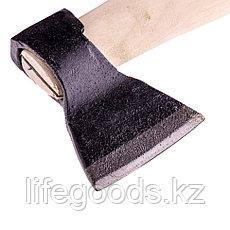 Топор кованый в сборе, тип А, 680/980 г, 400 мм (Ижевск) Россия, фото 2