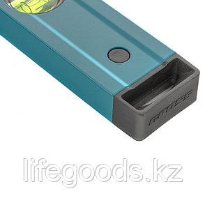 Уровень алюминиевый, 600 мм, магнит, 2 глазка, Magnetisch Gross, фото 2