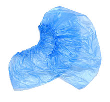 Бахилы медицинские (ЛАЙТ) синие