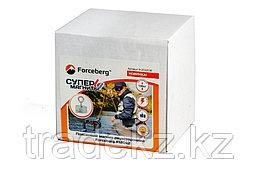 Поисковый магнит неодимовый двухсторонний Forceberg F120х2, фото 3