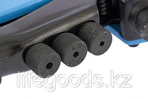 Заклепочник 200 мм, алюминий 2,4-4,8 мм, сталь 2,4-4 мм Барс 40430, фото 2