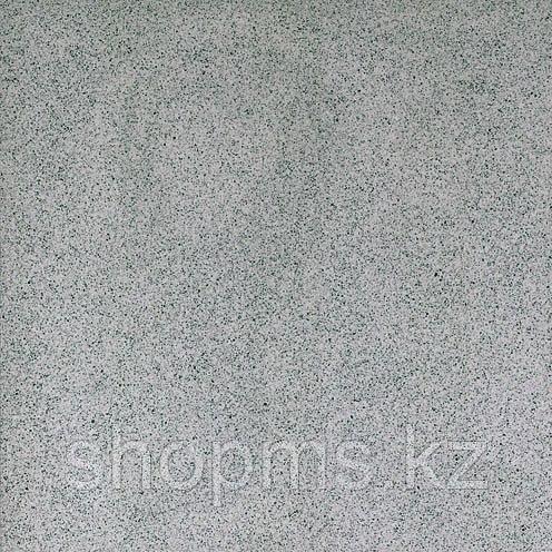 Керамический гранит Шахтинская Техногрес Профи серый(300х300)