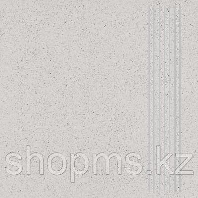 Керамический гранит ШахтинскаяТехногрес ступени св-сер(300х300), фото 2