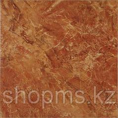 Керамический гранит Шахтинская Пъетра коралловый (33*33)