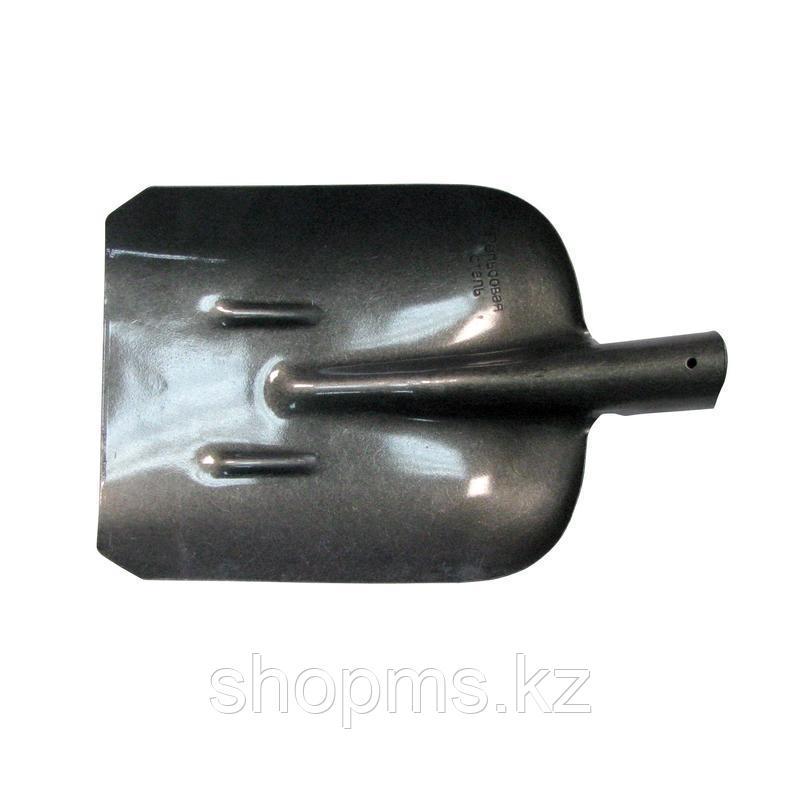 Лопата совковая 0,75 кг. (без черенка)