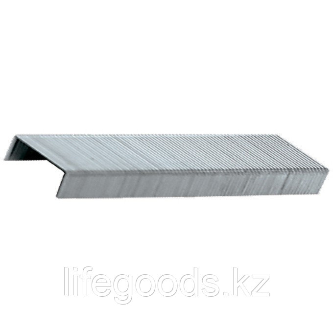 Скобы, 12 мм, для мебельного степлера, тип 53, 1000 шт Matrix 41122