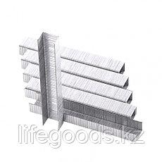 Скобы, 8 мм, для мебельного степлера, тип 53, 1000 шт, Sparta 41612, фото 2
