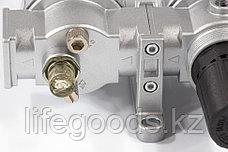 Блок подготовки воздуха регулятор-фильтр-лубрикатор G804, 1/2 Gross, фото 3