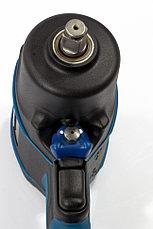 Гайковерт пневматический ударный G1285, 1/2, Twin Hammer, 1220Нм, 6500 об/мин, композитный Gross 57442, фото 2