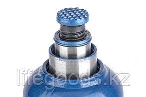 Домкрат гидравлический бутылочный телескопический, 8 т, H подъема 170-430 мм Stels, фото 2
