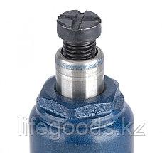 Домкрат гидравлический бутылочный, 2 т, H подъема 181-345 мм Stels, фото 3