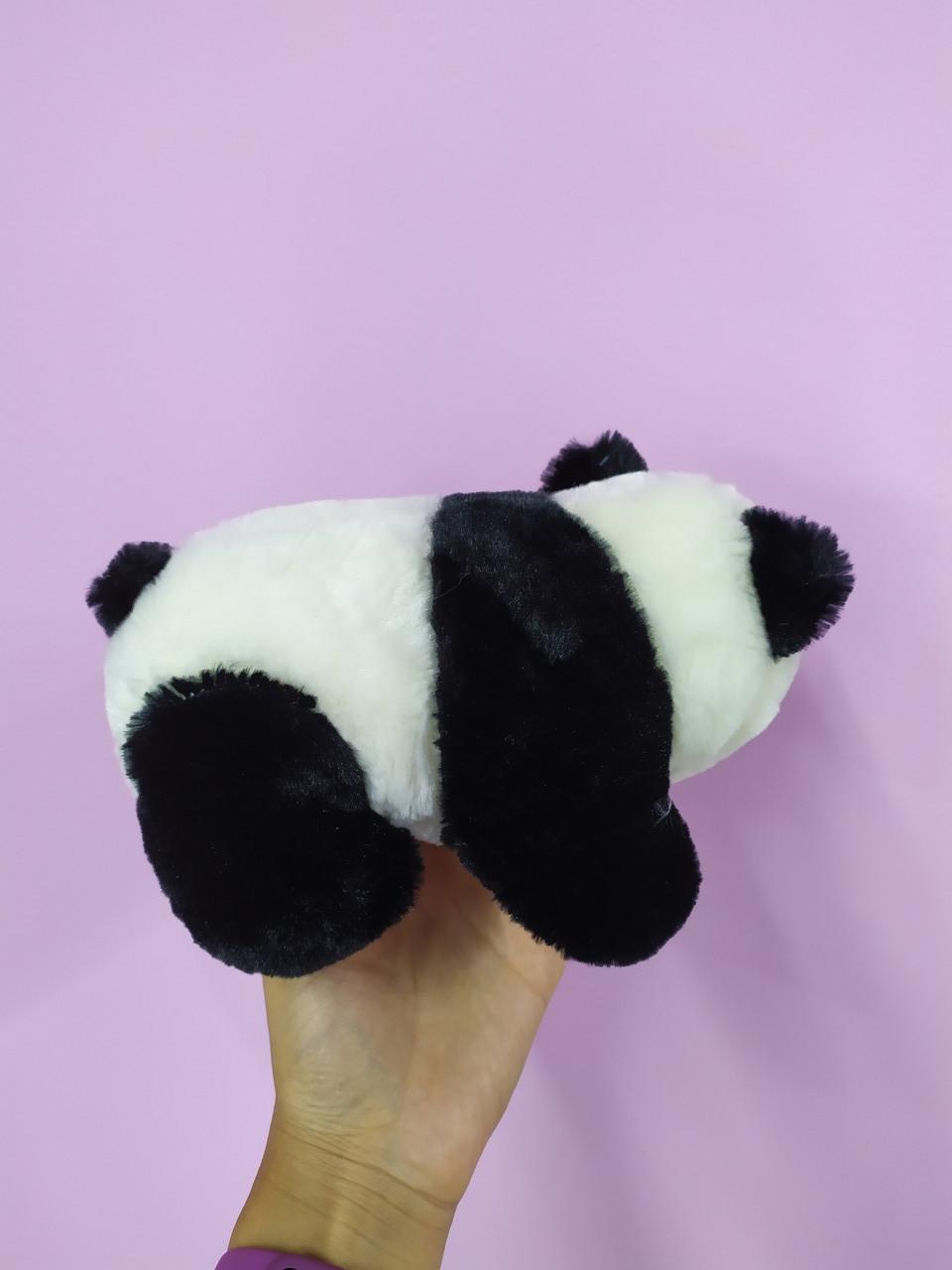 Мягкая игрушка панда 20см