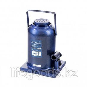 Домкрат гидравлический бутылочный, 50 т, h подъема 280-450 мм Stels 51171, фото 2