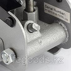 Домкрат гидравлический подкатной 2 т в пластиковом кейсе 85-330 мм Low Profile Matrix 51019, фото 3