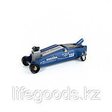 Домкрат гидравлический подкатной, высокий подъем, 3т, SUV, 190-535 мм Stels, фото 2