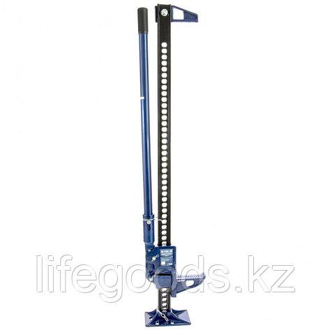 Домкрат реечный профессиональный 3 т, 115-1030 мм HigH Jack Stels, фото 2