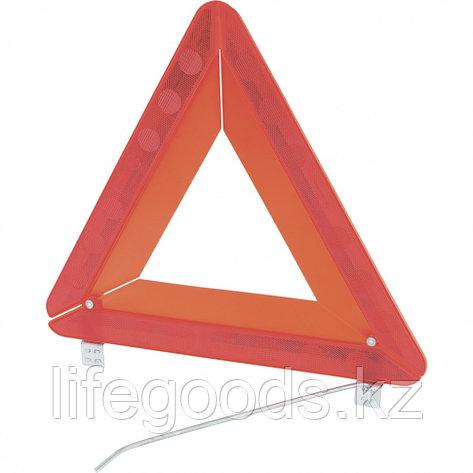 Знак аварийной остановки, усиленный, в кейсе Россия Stels, фото 2